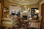 Traditional House Plan Music Room Photo 01 - Horton Manor Luxury Home 071S-0001 | House Plans and More