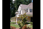 European House Plan Front Photo 06 - Geyer Victorian Home 071S-0007 | House Plans and More