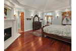 European House Plan Master Bedroom Photo 01 - Geyer Victorian Home 071S-0007 | House Plans and More