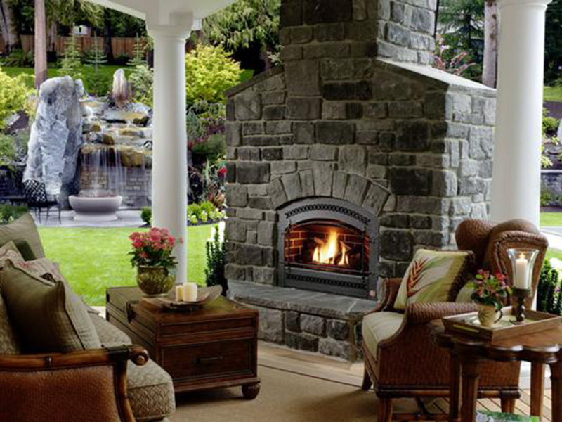 Shingle House Plan Patio Photo - Geyer Victorian Home 071S-0007 | House Plans and More