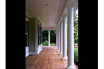 European House Plan Porch Photo 02 - Geyer Victorian Home 071S-0007 | House Plans and More