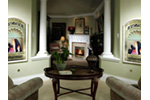 European House Plan Sitting Room Photo 02 - Geyer Victorian Home 071S-0007 | House Plans and More