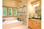 Southern House Plan Bathroom Photo 01 - Mozart Point Craftsman Home 071S-0011 | House Plans and More