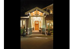Southern House Plan Entry Photo 01 - Mozart Point Craftsman Home 071S-0011 | House Plans and More