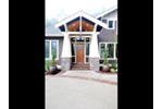 Southern House Plan Entry Photo 03 - Mozart Point Craftsman Home 071S-0011 | House Plans and More
