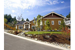 Southern House Plan Front Photo 07 - Mozart Point Craftsman Home 071S-0011 | House Plans and More