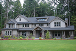 Arts & Crafts House Plan Front Photo 07 - Ackerman Place Craftsman Home 071S-0019 | House Plans and More