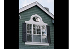 Traditional House Plan Window Detail Photo - Anaconda Arts & Crafts Home 071S-0022 | House Plans and More