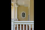 Traditional House Plan Porch Photo 01 - Canterbury Farms Craftsman Home 071S-0023 | House Plans and More
