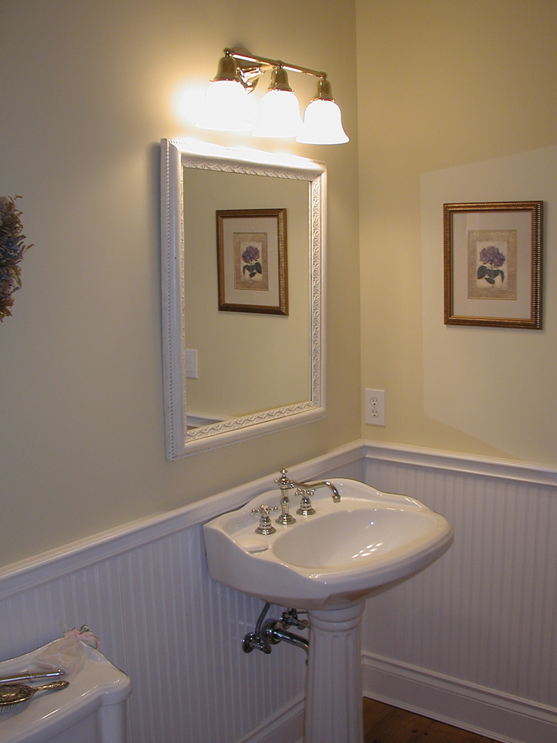 Country House Plan Bathroom Photo 01 - Appiam Way Luxury Country Home 071S-0044 | House Plans and More