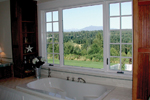 Country House Plan Bathroom Photo 03 - Appiam Way Luxury Country Home 071S-0044 | House Plans and More