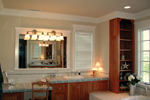 Country House Plan Master Bathroom Photo 02 - Appiam Way Luxury Country Home 071S-0044 | House Plans and More