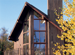 A-Frame House Plans - A-Frame Designs | House Plans and More on