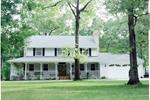 Classic Farmhouse Design