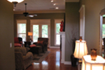 Traditional House Plan Entry Photo 02 - Haddonfield Country Home 077D-0097 | House Plans and More