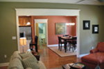Traditional House Plan Great Room Photo 01 - Haddonfield Country Home 077D-0097 | House Plans and More