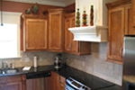 Traditional House Plan Kitchen Photo 01 - Haddonfield Country Home 077D-0097 | House Plans and More