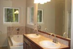 Craftsman House Plan Bathroom Photo 01 - Ridgeforest Craftsman Home 077D-0138 | House Plans and More