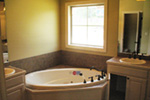 Farmhouse Plan Master Bathroom Photo 04 - Westover Lane Country Home 077D-0264 | House Plans and More