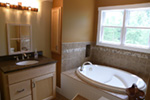 Ranch House Plan Bathroom Photo 02 - Adirondack Rustic Dream Home 080D-0012   House Plans and More