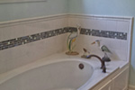 Ranch House Plan Bathroom Photo 03 - Adirondack Rustic Dream Home 080D-0012   House Plans and More