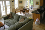 Ranch House Plan Family Room Photo 03 - Adirondack Rustic Dream Home 080D-0012   House Plans and More
