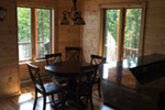 Ranch House Plan Kitchen Photo 06 - Adirondack Rustic Dream Home 080D-0012   House Plans and More