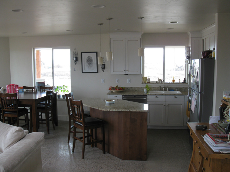 Ranch House Plan Kitchen Photo 07 - Adirondack Rustic Dream Home 080D-0012   House Plans and More
