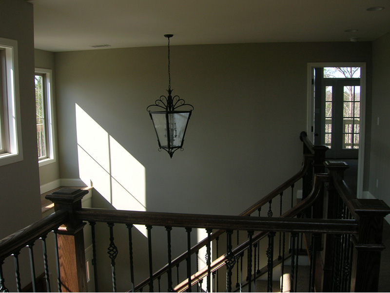 Arts & Crafts House Plan Lighting Detail Photo 01 - Antares Vacation Home 080D-0014 | House Plans and More