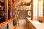 Rustic Home Plan Laundry Room Photo 01 - Taos Luxury Mountain Home 082S-0001 | House Plans and More