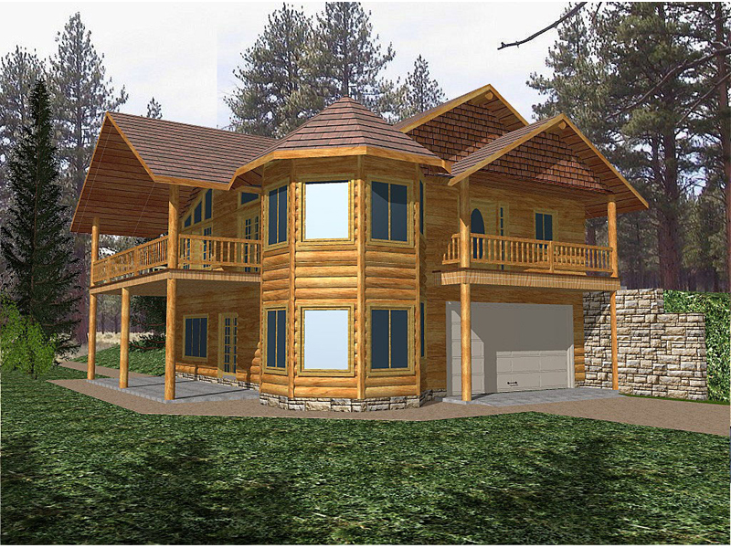 Normandy Peak Rustic Home Plan 088D-0180 | House Plans and More on 3 car garage narrow house plans, 2 story fireplace design, 2 story cabin plans, custom narrow house plans, contemporary narrow house plans, 2 story living room design, craftsman narrow house plans, 2 story ranch plans, 2 story interior design, 2 story luxury home plans, 2 story garage plans, 2 story open floor plans, 2 story bay windows, victorian narrow house plans, split level narrow house plans,