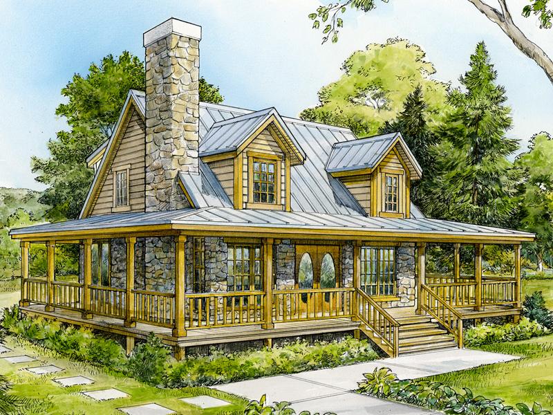 Faxon Farmhouse Plan 095d 0016 House Plans And More