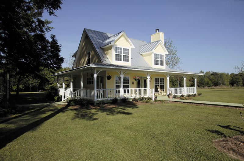 . Faxon Farmhouse Plan 095D 0016   House Plans and More