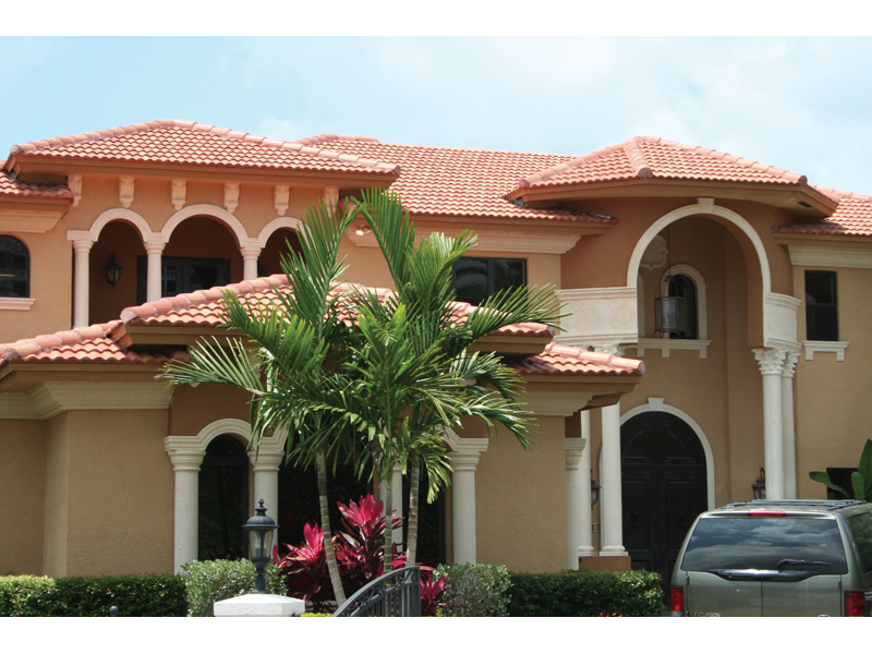 Spanish Style House Florida Best Home Style Inspiration