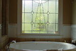 Traditional House Plan Bathroom Photo 01 - Drew Plantation Southern Home 111D-0025 | House Plans and More