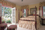 Country House Plan Bedroom Photo 01 - Quail Ridge Cottage Home 128D-0003   House Plans and More