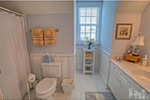 Ranch House Plan Bathroom Photo 01 - Backbay Cottage Country Home 128D-0017   House Plans and More